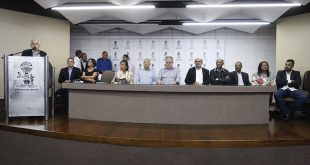 Governador cria grupo executivo para discutir a Fafen