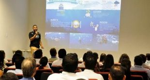 Energisa  promove evento na Semana do Meio Ambiente