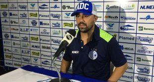 Confiança vai enfrentar o Globo do Rio Grande do Norte