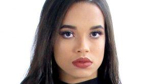 Adolescente sergipana vai para evento de moda em Nova York