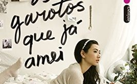 Cartas de adolescente vão parar na Netflix