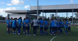 Confiança enfrentará o Remo no domingo
