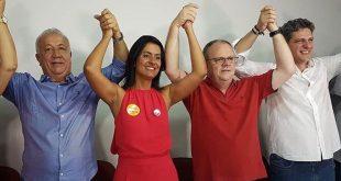 Sergipe tem nove candidatos a governador
