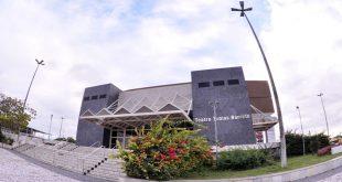 Teatro Tobias Barreto será fechado para reforma