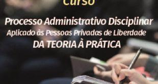 Servidores da Sejuc participarão de curso no MP