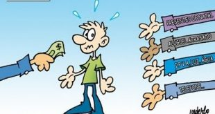 Economia ganha reforço de R$ 40 milhões com pagamento do 13º