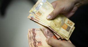 Governo anuncia pagamento de salário
