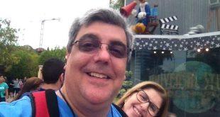 Morre o jornalista Victor Amaral, 50