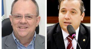 Pesquisa Ibope em Sergipe: Valadares, 21%; Belivaldo Chagas, 20%