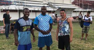 Maruinense vai enfrentar o Desportiva Barra