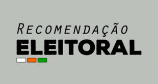 Ministério Público Eleitoral quer mais fiscalização em carreatas