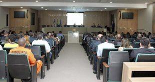 TRE faz reunião sobre segurança nas eleições