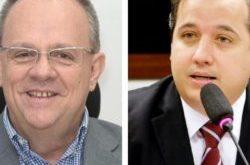 Pesquisa Ibope: Belivado, 58%; Valadares, 42%