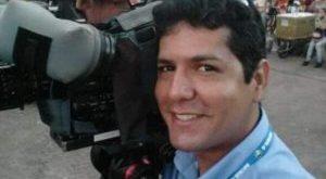 Cinegrafista da TV Sergipe está desaparecido