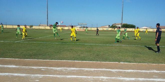 Guarany é campeão da série A-2 do Sergipano
