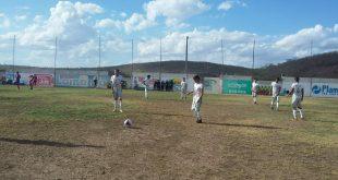 Guarany vence o Santa Cruz por 2×1