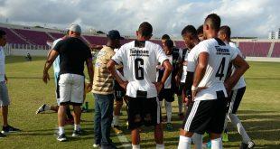Começam as semifinais da 30ª edição da Segundona