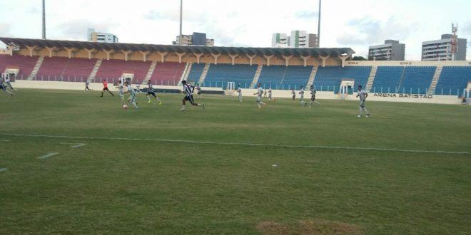 Guarany e Estanciano jogam no domingo