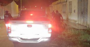 Polícia prende 12 na Operação Boas-vindas