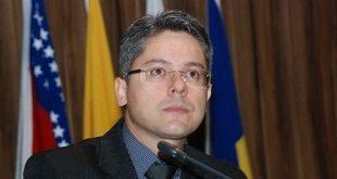 Delegado Alessandro troca a Rede pelo PPS