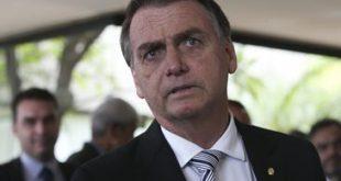 """Bolsonaro promete abrir """"caixa preta"""" do BNDES"""