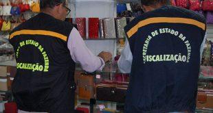 Dezenove empresas de Sergipe sonegaram R$ 90 milhões em ICMS