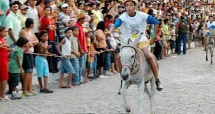 Festival do Jegue acontece neste fim de semana em Itabi