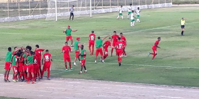 Sergipe e Estanciano decidem título na categoria sub-18
