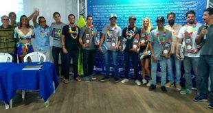 Federação Sergipana de Surf premia os campeões de 2018