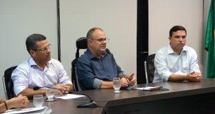 Governo do Estado cortará 900 cargos comissionados