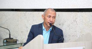 Vereador Adelmo Apóstolo, da Barra, tem proposituras aprovadas