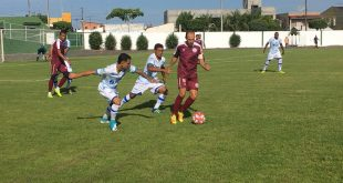 Confiança treina para enfrentar o Jacuipense em amistoso