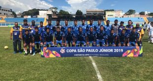 Confiança empata em 1×1 com o Londrina