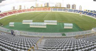 Guarany e Itabaiana fazem o primeiro jogo do Sergipão 2019