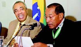 Morre o conselheiro aposentado do TCE, Hildegards Azevedo