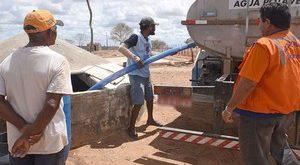 Seca leva 26 municípios a decretarem situação de emergência