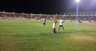 Sergipe amarga segunda derrota na Copa do Nordeste