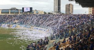 Confiança estreia no Campeonato Brasileiro, série C, no domingo