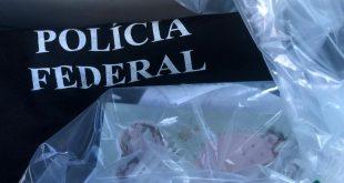 PF deflagra Operação Multiface em Aracaju