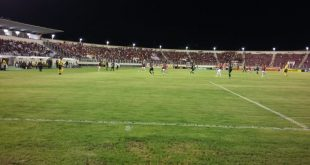 Sergipe dá adeus à Copa do Brasil