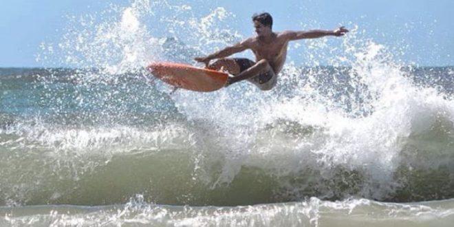 Abertas inscrições para Circuito Sergipano de Surf