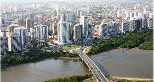 ONG diz que Aracaju está entre as 50 cidades mais violentas