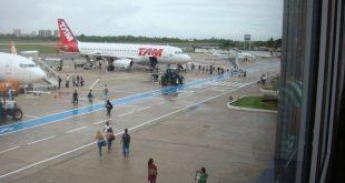 Grupo espanhol  compra Aeroporto de Aracaju