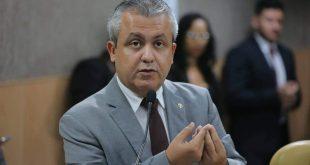 Vereador fará queixa-crime contra Secretaria Municipal de Saúde