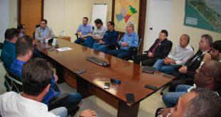 Empresários paranaenses querem investir em Sergipe