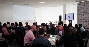 II Rodada de Negócios Solutudo reúne 50 empresários