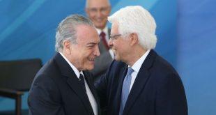 Esquema envolvendo Temer e Moreira Franco movimentou R$ 1,8 bi
