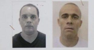 PF  prende em Sergipe acusado de matar Gegê do Mangue e Paca do PCC