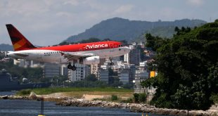 Avianca cancela 23 voos em Aracaju