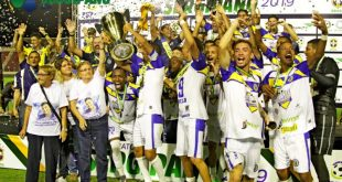Frei Paulistano é o campeão do Sergipão 2019